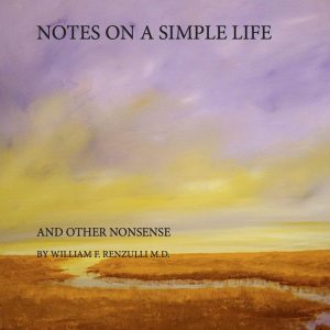 Notes On A Simple Life