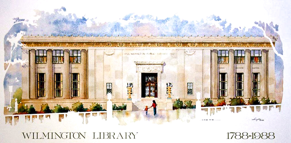 WR Wilm Library